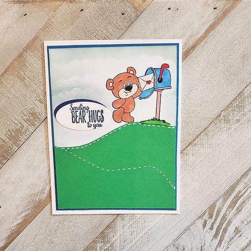 Thinking of You-Bear Hugs