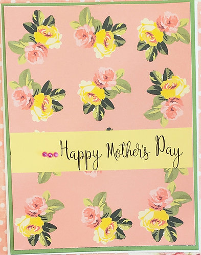 Mothers's Day - Flowers
