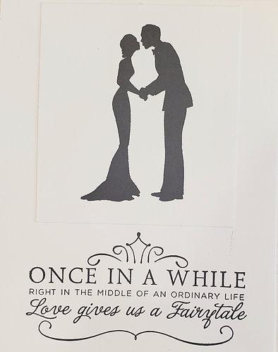 Wedding -Fairytale
