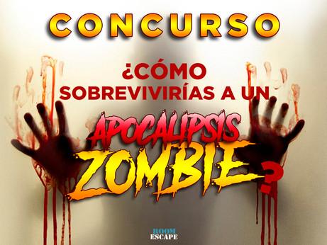 CONCURSO Room Escape Ecuador