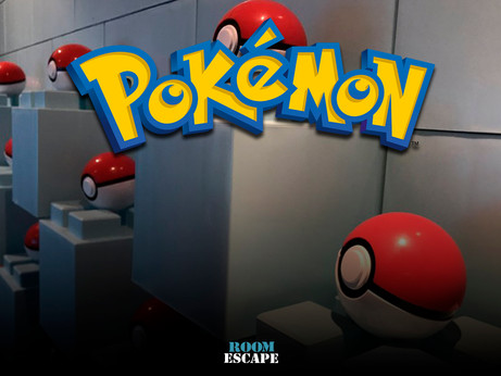 Así es el juego de escape basado en Pokémon