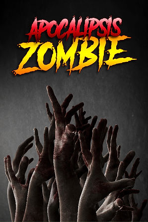 Apocalipsis Zombie Escape Room