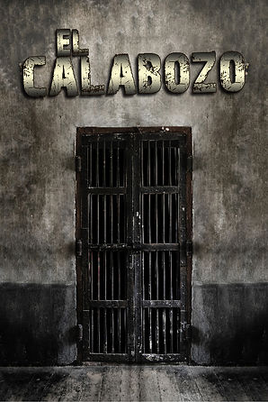 Calabozo Escape Room
