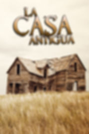 Casa Antigua Escape Room