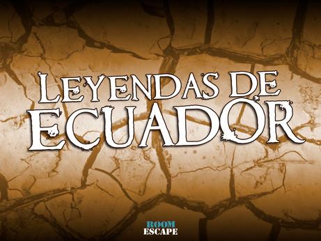 Leyendas de Ecuador