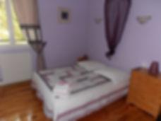 La chambre Isabelle