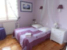 La chambre Charline