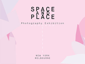 Space and Place Photography Exhibition Stills Co Op / Con Artist  New York