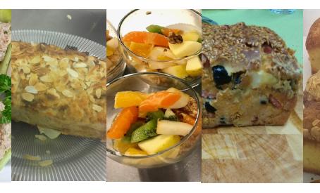 Atelier cuisine anti-gaspillage - seniors