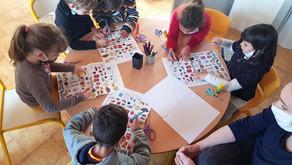 Ateliers nutrition dans les écoles du GARD