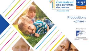 La ligue contre le cancer identifie MIAMUSE comme expert de la prévention santé.