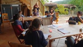 Former et sensibiliser à l'éducation au goût des jeunes de 0 à 18 ans en Occitanie