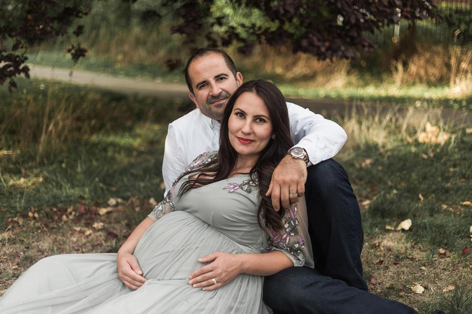 maternity photography london islington