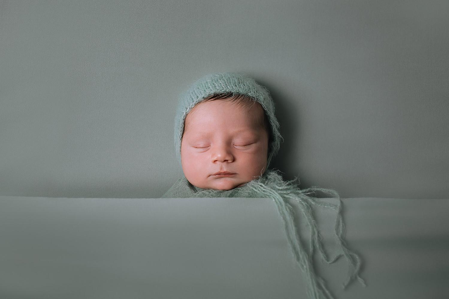waltham forest newborn photographer