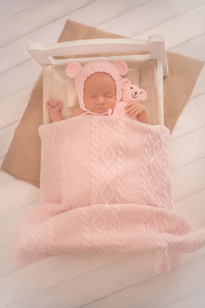 newborn baby photographer seven sisters london