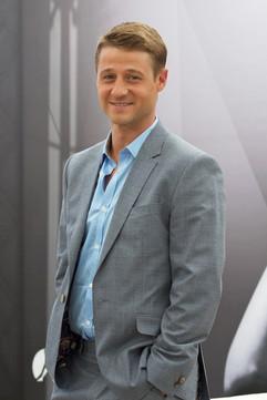 Ben McKenzie