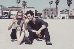 Stitchers - Emma Istha & Kyle Harris