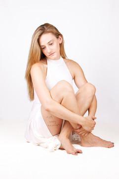 Kathryn - Dancer