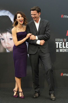 Abigail Spencer & Aden Young - Rectify