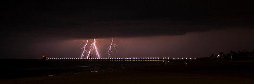 Electric Pier