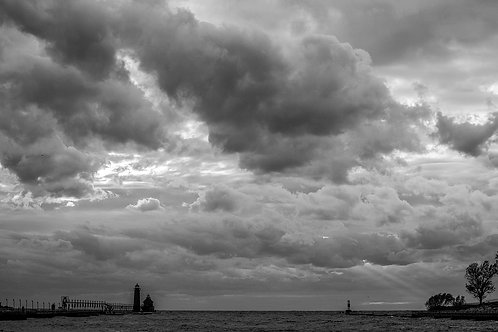 Grand Haven Clouds