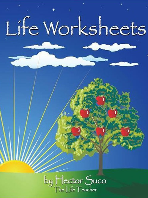 Life Worksheets