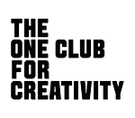 The One Club for Creativity logo