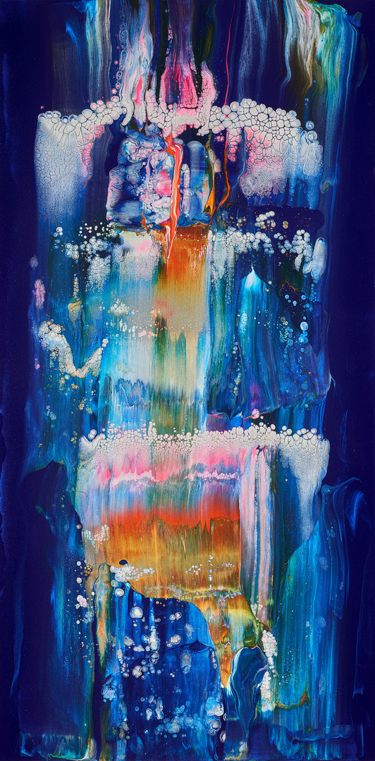 Mone_HILL-JENNIFER_Painting_FascinationN