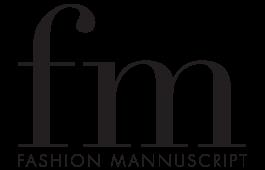 Fashion Mannuscript