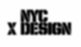 NYC X Design loo