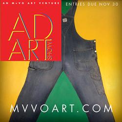 """WORKER"" + AD ART SHOW"