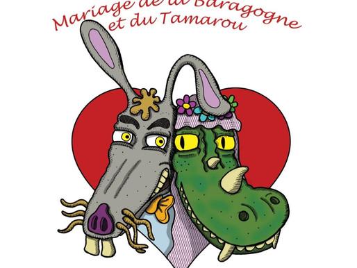 Rejoins la famille de la Baragogne !