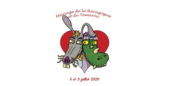Annonce du mariage de la Baragogne