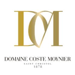Domaine De La Coste Moynier,