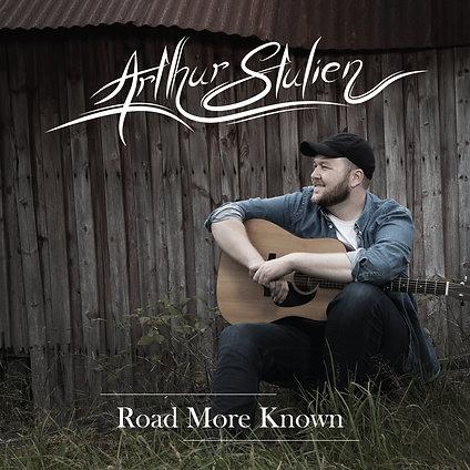 Arthur Stulien CD // Road More Known