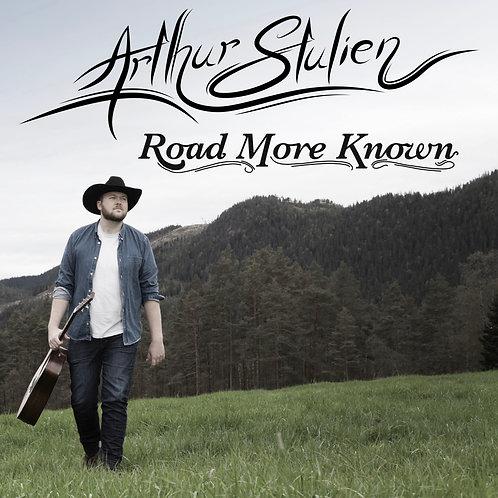 Arthur Stulien Vinyl // Road More Known