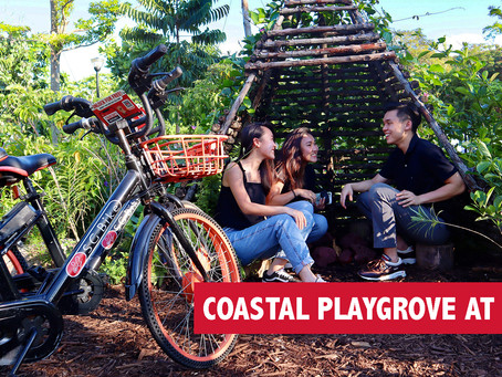New Family Friendly Destination at Former Big Splash Site! (Coastal PlayGrove)