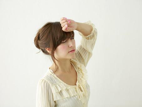頚椎とめまいの関係
