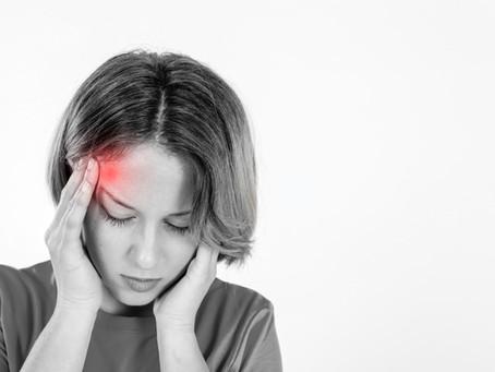 テレワーク頭痛の対処法