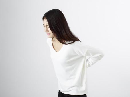 なぜ女性は腰痛になりやすいの?