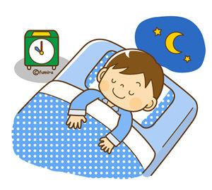 """""""睡眠負債大国""""日本…睡眠を整えて免疫を高めるために"""