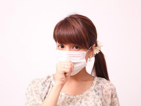 マスクによる心と呼吸への悪影響