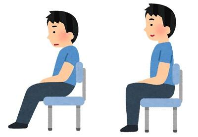 【症例】在宅勤務になり、ソファで仕事を探し続けた結果…腰痛になる…