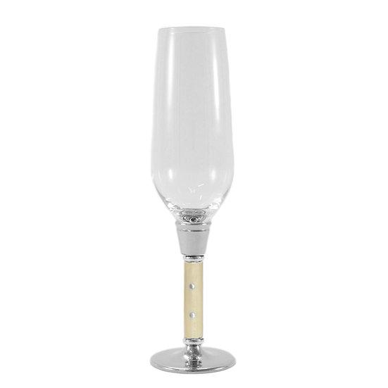 Taça Champagne - Osso (235 mL)