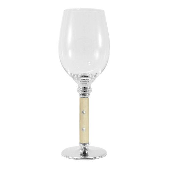 Taça Vinho Branco - Osso (408 mL)