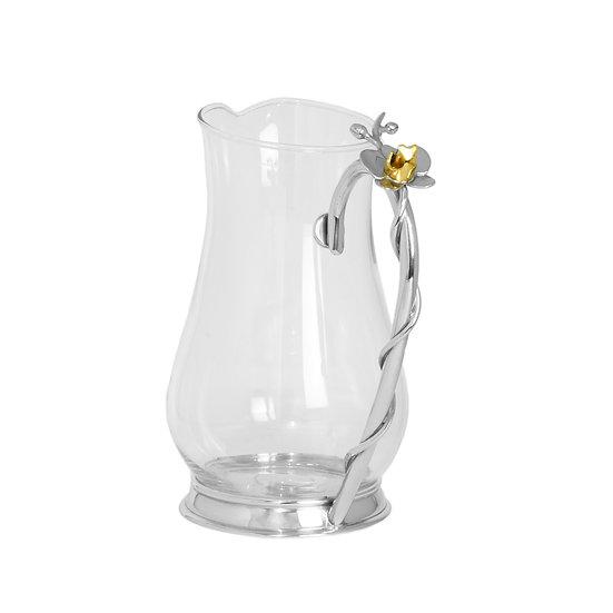 Jarra Média - Orquídea (1,5 Litro)