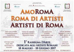 Roma di Artisti