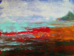 Serie Abstract Landscape n.4