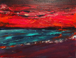 Abstract Landscape n.5