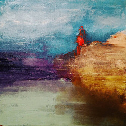 Serie Abstract Landscape n.1